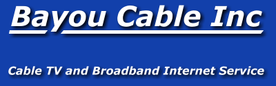 Bayou Cable Inc